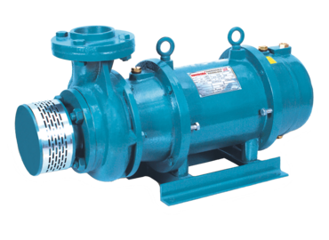 Horizontal Openwell Submersible Pumpset - OVM Series