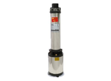 Single Phase  Vertical open well Submersible Pumpsets - VSM Series